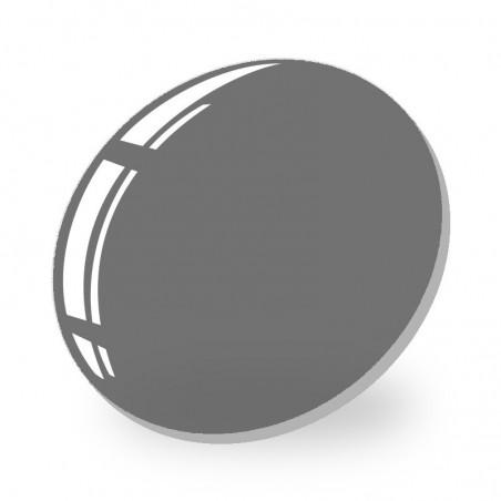 Slnečné 60% zafarbené šedé...