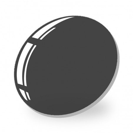 Slnečné 80% zafarbené šedé...