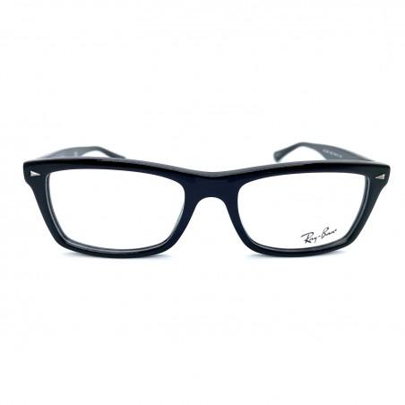 Dámske dioptrické trendové okuliare RAY BAN | RB5287
