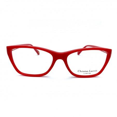 Dámske dioptrické trendové okuliare CHRISTIAN LACROIX | CL1075 252