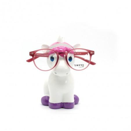 Držiak na okuliare Jednorožec