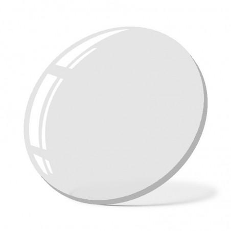 Číre dioptrické tvrdené sklo