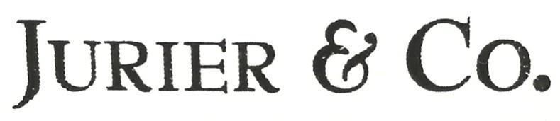 Jurrier & Co.